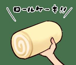Aimaimi world Sticker sticker #7839155