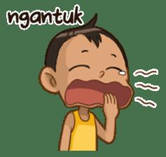 Emon Cah Mbeling By Gangsar