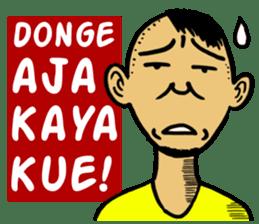 INYONG NGAPAX sticker #7844782