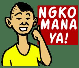 INYONG NGAPAX sticker #7844784