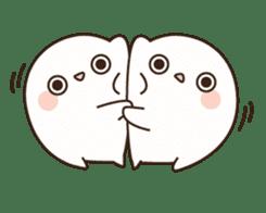 Mochibito ver2 sticker #7853048