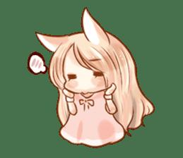 little fox daily sticker #7862338