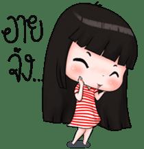Nong Kemtid sticker #7867737