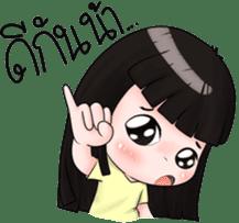 Nong Kemtid sticker #7867752