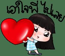 Nong Kemtid sticker #7867769
