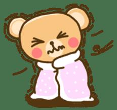 My Darling Teddy sticker #7867822