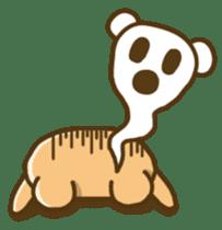 My Darling Teddy sticker #7867842