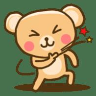 My Darling Teddy sticker #7867849