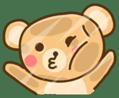 My Darling Teddy sticker #7867851
