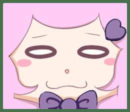 Happy Alpaca Time sticker #7868046