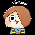 ゆる~いゲゲゲの鬼太郎2 | LINE STORE