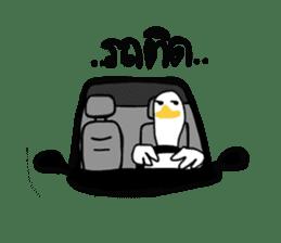Say Goose! sticker #7882429