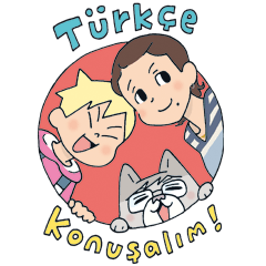 Turkish stickers !