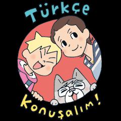 Turkish stickers !