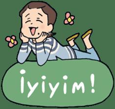 Turkish stickers ! sticker #7890707