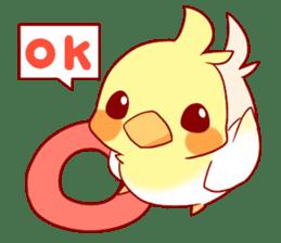 tibiokame Sticker sticker #7911674