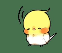 Okame-kun & pink-chan Vol.2 sticker #7915620
