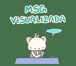 Mia and Piu 2 (Portuguese) sticker #7921541
