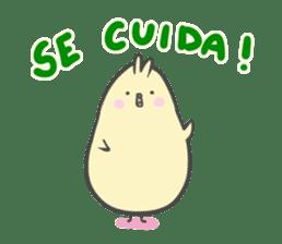 Mia and Piu 2 (Portuguese) sticker #7921556