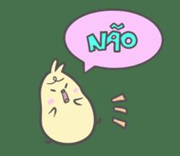 Mia and Piu 2 (Portuguese) sticker #7921565