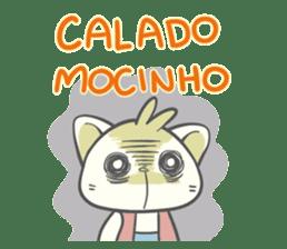 Mia and Piu 2 (Portuguese) sticker #7921576