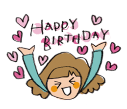congratulations and thank you stickers sticker #7926342