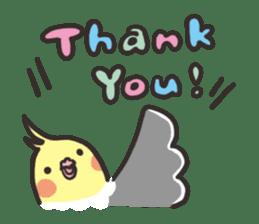Lemon-chan sticker #7932702