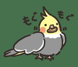 Lemon-chan sticker #7932705