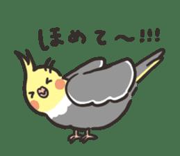 Lemon-chan sticker #7932706