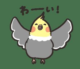 Lemon-chan sticker #7932707