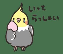 Lemon-chan sticker #7932709