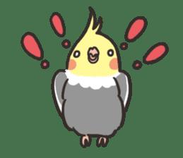Lemon-chan sticker #7932712