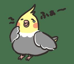 Lemon-chan sticker #7932716