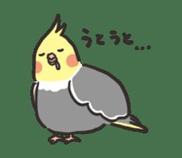 Lemon-chan sticker #7932717