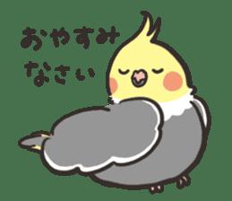 Lemon-chan sticker #7932719