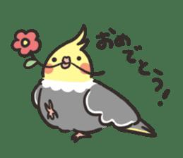 Lemon-chan sticker #7932721