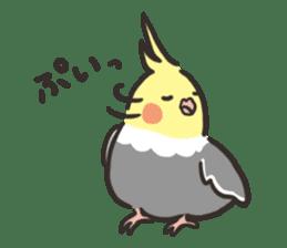 Lemon-chan sticker #7932724