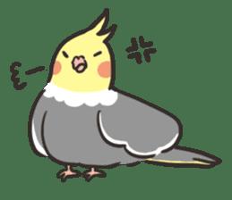 Lemon-chan sticker #7932725