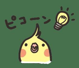 Lemon-chan sticker #7932727