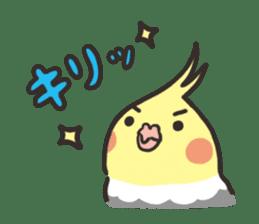 Lemon-chan sticker #7932729