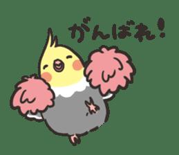 Lemon-chan sticker #7932734