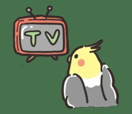 Lemon-chan sticker #7932736