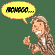Mas Joko Wong Jowo sticker #7937315