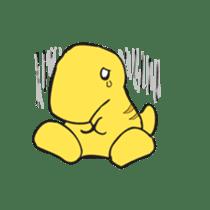 Dobbit sticker #7940662