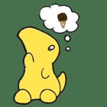 Dobbit sticker #7940666