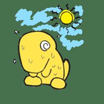Dobbit sticker #7940670