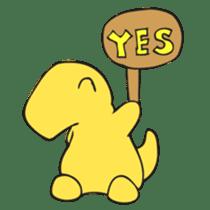 Dobbit sticker #7940682