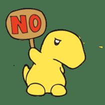 Dobbit sticker #7940683