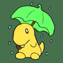 Dobbit sticker #7940686