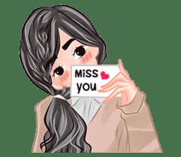 Romantic Couple sticker #7941789